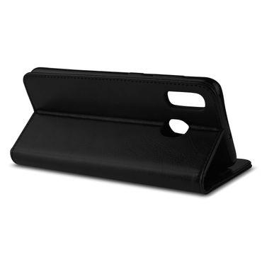 Hülle Samsung Galaxy A20e A40 A50 S10 / Plus S10e Tasche Flip Case Schutzhülle  – Bild 4