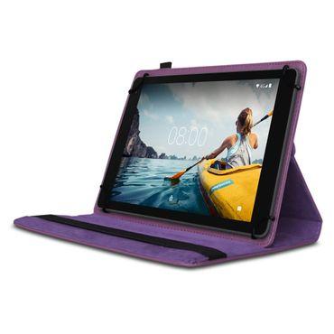 Tablet Tasche für Medion Lifetab E10414 Hülle Schutzhülle Case Cover 360 Drehbar – Bild 21