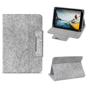 Filz Tablet Hülle Medion Lifetab E10414 Schutzhülle Tasche 10.1Zoll Case Cover – Bild 2