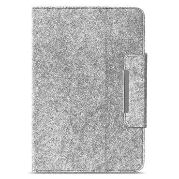 Filz Tablet Hülle Medion Lifetab E10414 Schutzhülle Tasche 10.1Zoll Case Cover – Bild 7