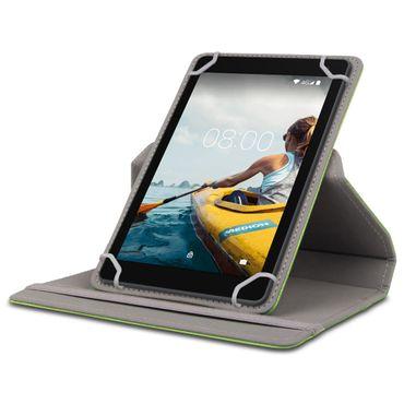 Medion Lifetab E10414 Tablet Tasche Hülle Schutzhülle 360° Drehbar Cover Case  – Bild 18