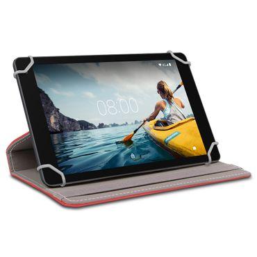 Medion Lifetab E10414 Tablet Tasche Hülle Schutzhülle 360° Drehbar Cover Case  – Bild 10