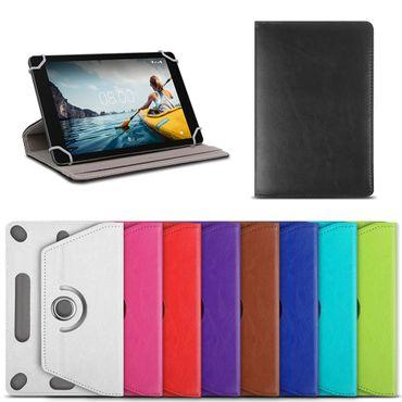 Medion Lifetab E10414 Tablet Tasche Hülle Schutzhülle 360° Drehbar Cover Case  – Bild 1