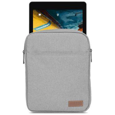 Sleeve Hülle Medion Lifetab E10414 Tablet Schutz Hülle Tasche Case 10.1 Cover – Bild 3