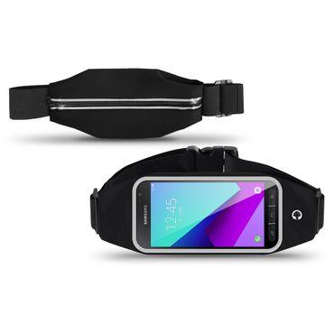 Sport Tasche für Samsung Galaxy XCover 4s Schutzhülle Jogging Hülle Fitness Case – Bild 10