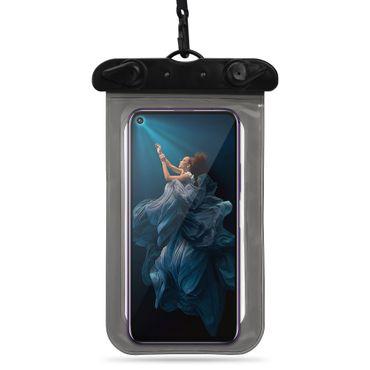 Hülle Wasserdicht Huawei Honor 20 Pro Handy Tasche Wasser Case Schutzhülle Cover – Bild 4