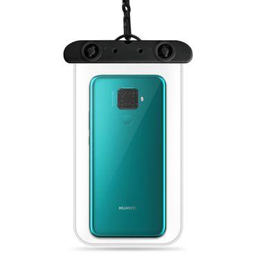 Hülle Wasserdicht für Huawei Mate 30 Lite Handy Tasche Wasser Schutzhülle Case – Bild 12