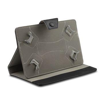 Schutzhülle Samsung Galaxy Tab S6 Tasche Tablet Hülle Schwarz Cover Schutz Case – Bild 3