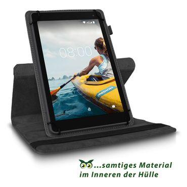 Tablet Hülle für Medion Lifetab X10609 Schutzhülle Cover Schutz Case 360 Drehbar – Bild 4