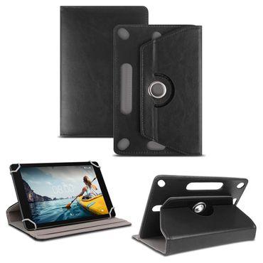 Tablet Schutzhülle für Medion Lifetab E10702 Tasche Hülle Cover Case 360 Drehbar – Bild 2