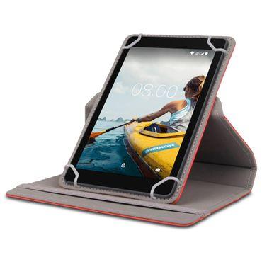 Tablet Schutzhülle für Medion Lifetab E10702 Tasche Hülle Cover Case 360 Drehbar – Bild 11