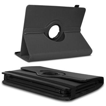 Schutzhülle Lenovo Miix 320 310 300 Bluetooth Hülle Tastatur Tasche QWERTZ Case – Bild 7