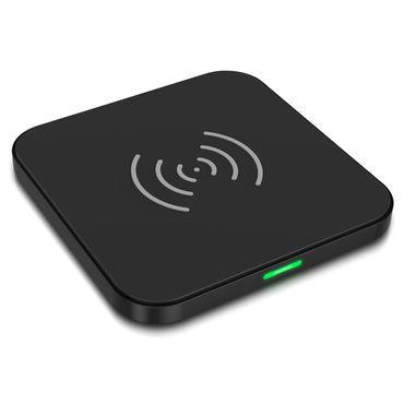 QI Wireless Schnell Ladegerät für Samsung Galaxy S20 Ultra Kabellos Ladestation – Bild 10