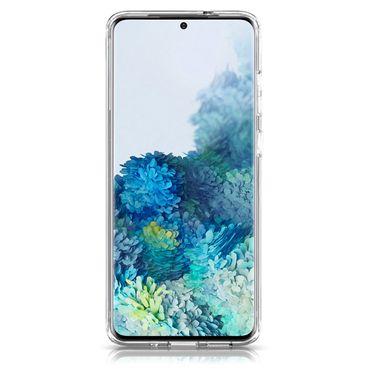 Handy Hülle Samsung Galaxy S20 Tasche Schutzhülle Ultra Slim Case Cover Bumper – Bild 2
