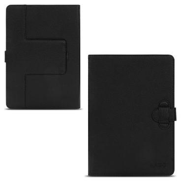 Tablet Hülle Huawei MatePad 10.4 Tasche Bluetooth Keyboard Tastatur Case QWERTZ – Bild 9