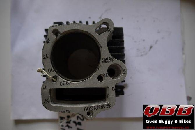 Zylinderfußdichtung / Dichtung Zylinderfuß Motor 125ccm