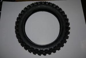 Reifen 80/100-12  12 Zoll Offroadprofil Cross Dirtbike 125cc  001