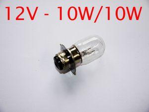Glühbirne 12 Volt 10 Watt / 10 Watt für verschiedene Quad z.B. Kinderquad 125ccm