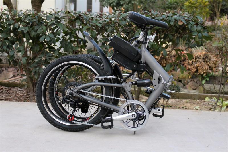 klapprad e bike faltrad pedelec 250 watt motor 20. Black Bedroom Furniture Sets. Home Design Ideas