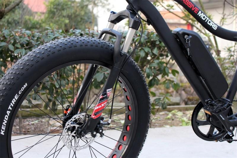 fatbike ebike mountainbike elektrisch 250 watt power. Black Bedroom Furniture Sets. Home Design Ideas