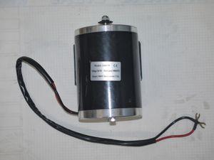 Elektromotor 36 Volt / 1000 Watt für Dirtbike, Pocketbike, E-Scooter oder Kinderquad 001