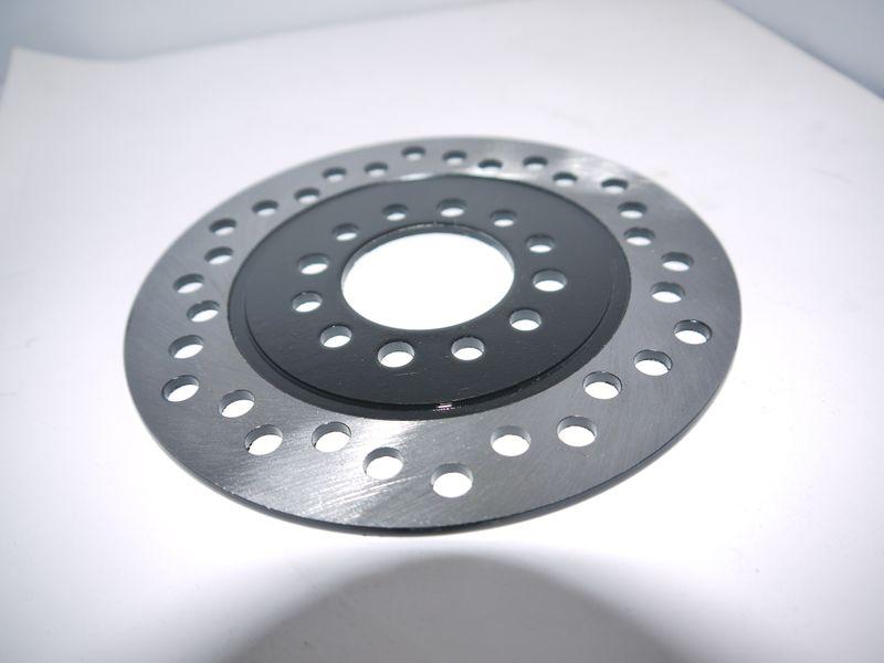 Bremsscheibe hinten für 125ccm Kinderquad HB-ATV125  / HB-EATV1000 – Bild 2