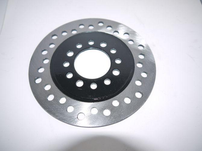 Bremsscheibe hinten für 125ccm Kinderquad HB-ATV125  / HB-EATV1000