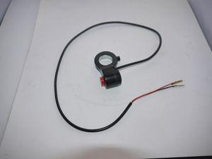 Schalter - Taster für Vorwärtsgang & Rückwärtsgang von 1000W 48 Volt Brushless EATV 001