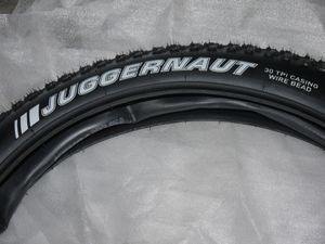 Fatbike Reifen Kenda Juggernaut 26x4 Zoll ( 100/90-22 ) 24b Fat Fahrradreifen 001