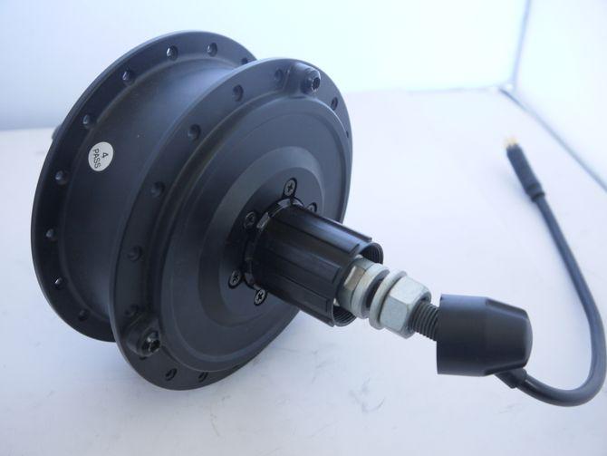 """Ebike Motor 250 Watt 24V / 36V  für Elektrofahrrad Mointainbike 27,5 """""""