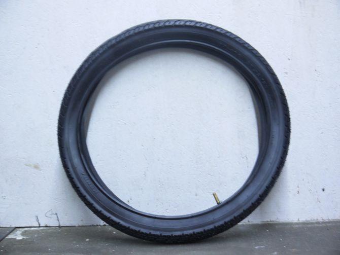 20 Zoll Montainbike Reifen von Kenda - Onroad - Größe: 20 x 2.125