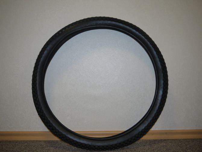 24 Zoll Montainbike Reifen von Kenda - Onroad - Größe: 24 x 2.125