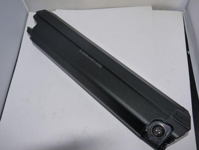 Ebike Akku 36 Volt  - 8 AH Lithium Ionen  + USB Schnittstelle