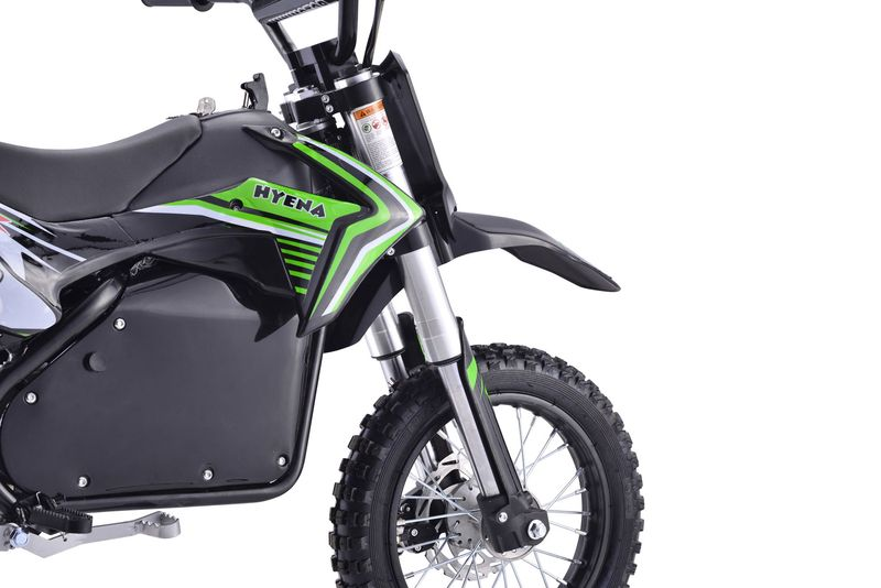Kinder Motorrad >POWER BIKE<  - 48V Lithium Akku 15AH -  1200 Watt Leistung  – Bild 7