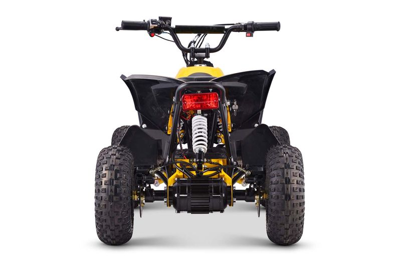 Elektro Kinderquad / elektrisches Quad für Kinder 1200W - 48V - Differential  RENEGADE – Bild 4