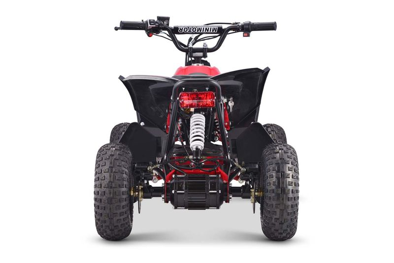 Elektro Kinderquad / elektrisches Quad für Kinder 1200W - 48V - Differential  RENEGADE – Bild 12