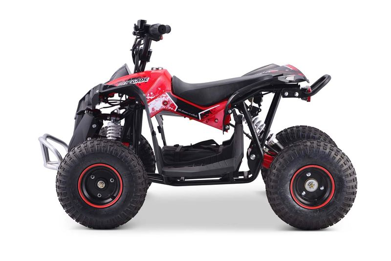 Elektro Kinderquad / elektrisches Quad für Kinder 1200W - 48V - Differential  RENEGADE – Bild 14