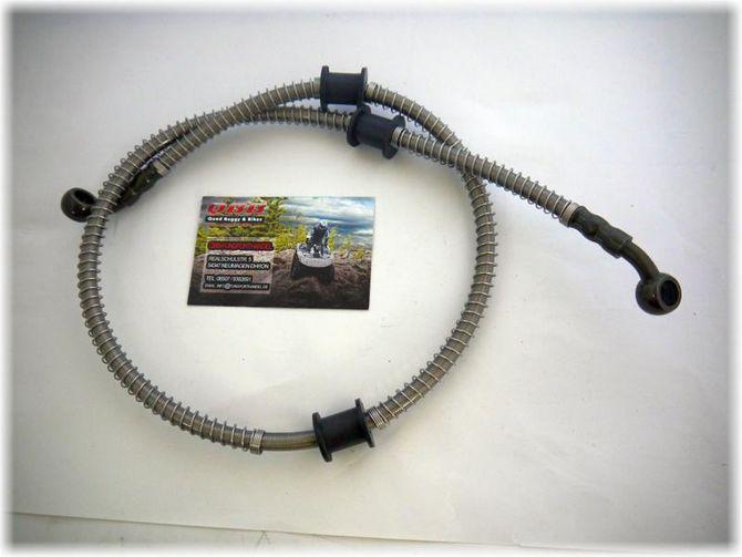 Hisun HS 400 ATV  Ersatz Hydraulikschlauch bzw. Bremsschlauch hinten
