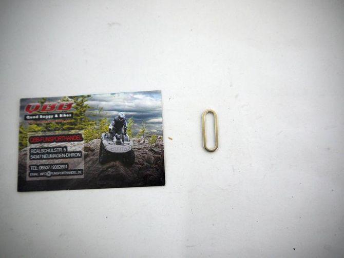 E-Bike Controllerplatten Befestigungsscheibe, Unterlegscheibe