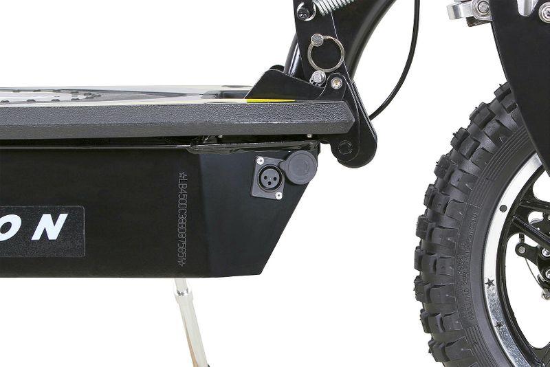 1000 W Elektro Motor  von E-Scooter