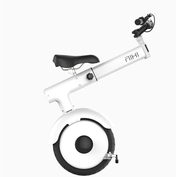 Elektrisches Einrad / E-Scooter One Wheel G1 mit Gyro-Technik 800 Watt - 60 Volt