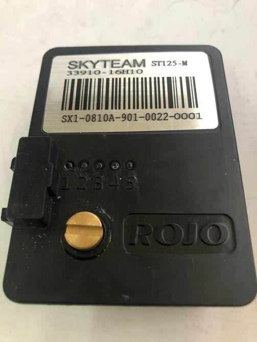 Tuning ECU + Ansaugstutzen für Skyteam ST50-6 Einspritzung original von Skyteam