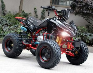 125cc mini atv kinderquad panther quad atv kinder quads. Black Bedroom Furniture Sets. Home Design Ideas