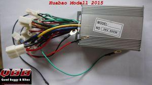 Steuereinheit 800 Watt 36 Volt für Elektro Kinderquad Pocket Quad Mini Quad 001
