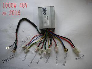 Steuereinheit 1000 Watt 48 Volt 30A für elektrisches Kinderquad Huabao ab 2016 001