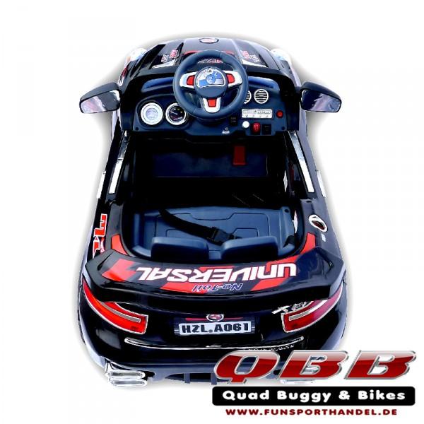 Elektro Kinderfahrzeug -BMX- SUV- Kinderauto 2 x 30W incl. Fernbedienung und MP3 Audio – Bild 15