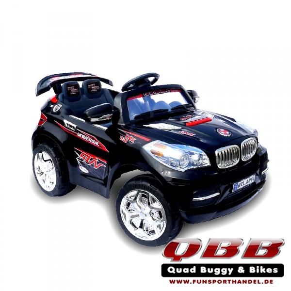 Elektro Kinderfahrzeug -BMX- SUV- Kinderauto 2 x 30W incl. Fernbedienung und MP3 Audio – Bild 19