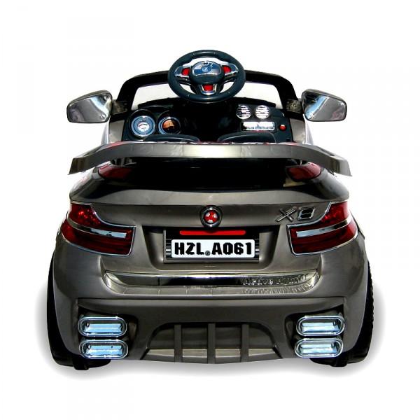 Elektro Kinderfahrzeug -BMX- SUV- Kinderauto 2 x 30W incl. Fernbedienung und MP3 Audio – Bild 22