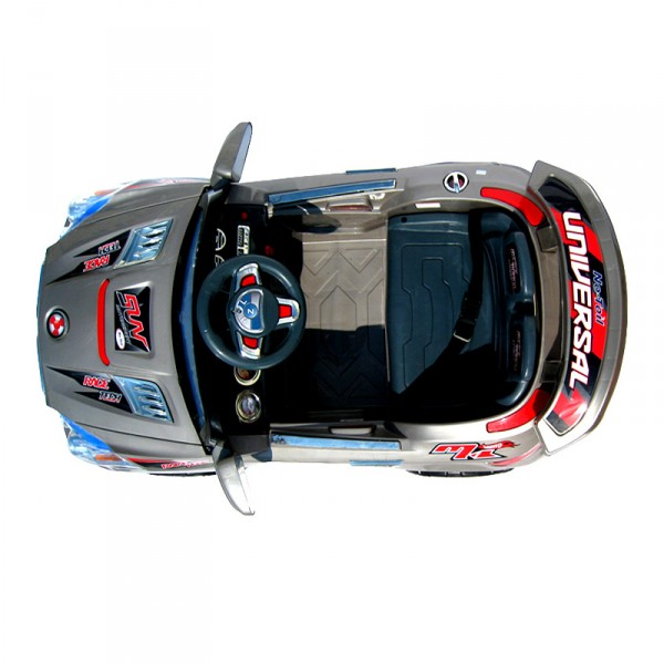 Elektro Kinderfahrzeug -BMX- SUV- Kinderauto 2 x 30W incl. Fernbedienung und MP3 Audio – Bild 23