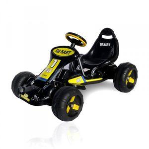 Elektro Kettcar Gokart - Kettcar elektrisch 001
